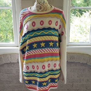Vintage Benneton Sweater